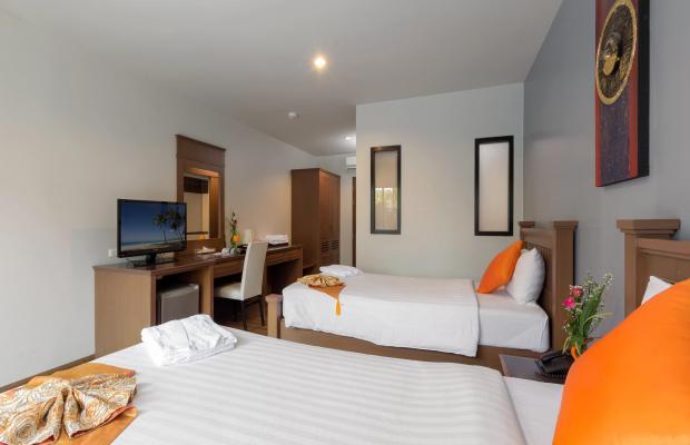 фото Bhukitta Hotel & Spa изображение №18