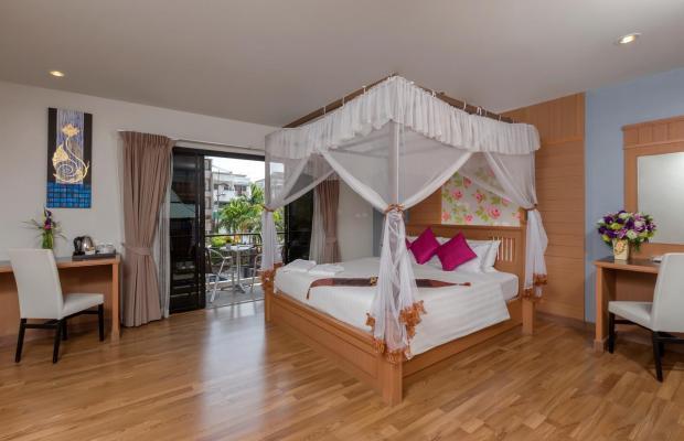 фотографии Bhukitta Hotel & Spa изображение №8