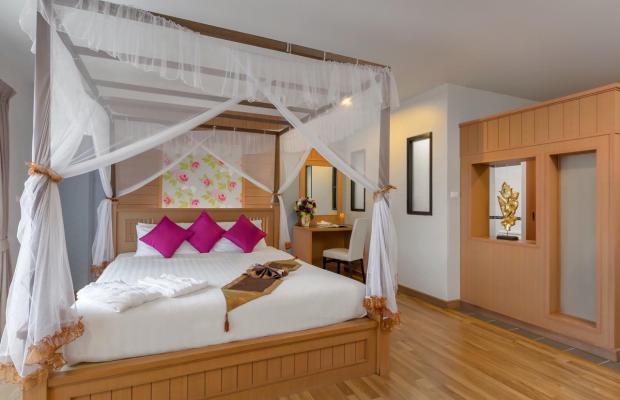 фотографии отеля Bhukitta Hotel & Spa изображение №7
