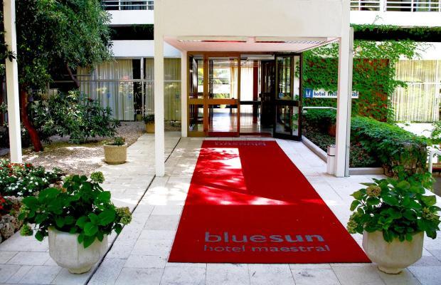 фотографии Bluesun Hotel Maestral (ex. Maestral) изображение №20