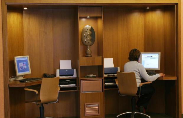 фото отеля Posadas de Espana Malaga изображение №13