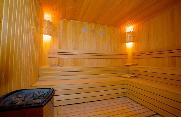 фотографии отеля Istanbul Vizon Hotel (ex. Husa Vizon Hotel) изображение №31