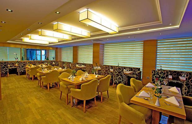 фотографии Istanbul Vizon Hotel (ex. Husa Vizon Hotel) изображение №24