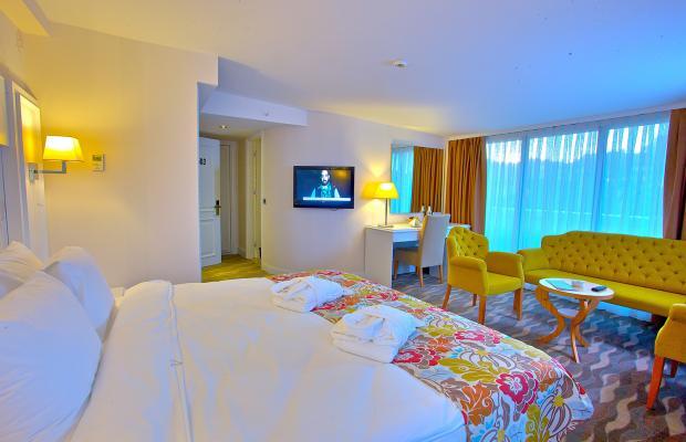 фотографии Istanbul Vizon Hotel (ex. Husa Vizon Hotel) изображение №16