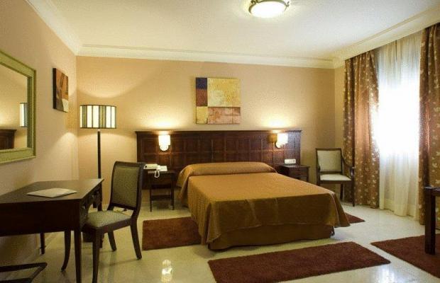 фото отеля Sierra Hidalga изображение №25