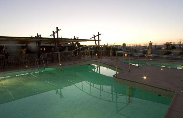 фото отеля Sierra Hidalga изображение №17