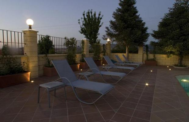 фото отеля Sierra Hidalga изображение №13