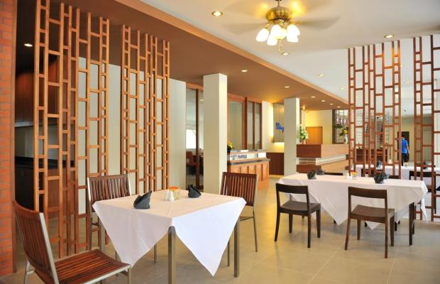 фото Patong Bay Residence изображение №2