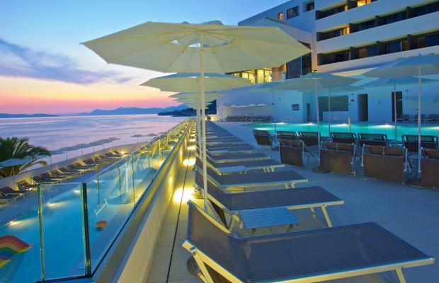 фотографии Medora Auri Family Beach Resort (ех. Medora Auri Pavilion Residences; Mediteran; Minerva) изображение №52