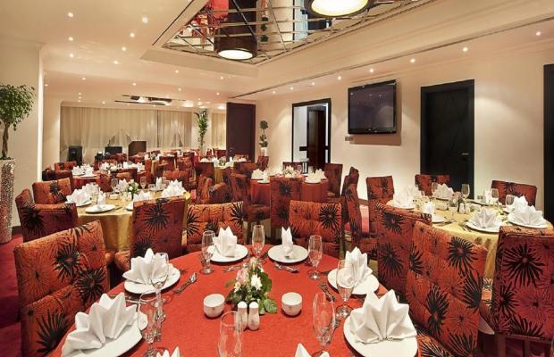 фотографии Swiss Hotel Corniche (ex. The Royal Hotel) изображение №24