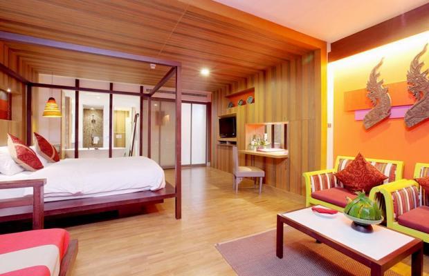 фотографии отеля Patong Beach изображение №15