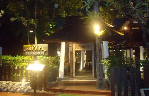 фото Patong Beach изображение №6