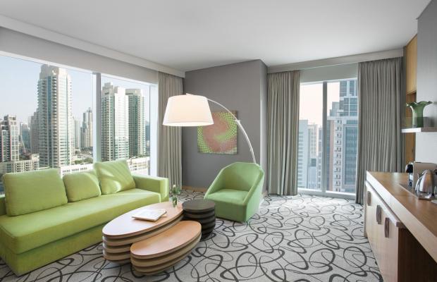 фотографии отеля Sofitel Dubai Downtown изображение №23