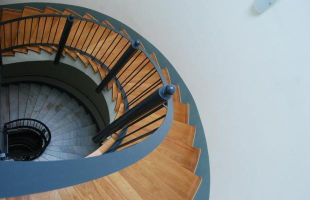 фотографии отеля Life Apartments Alameda Colon изображение №27