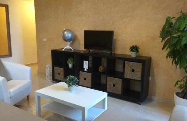 фото Life Apartments Alameda Colon изображение №18