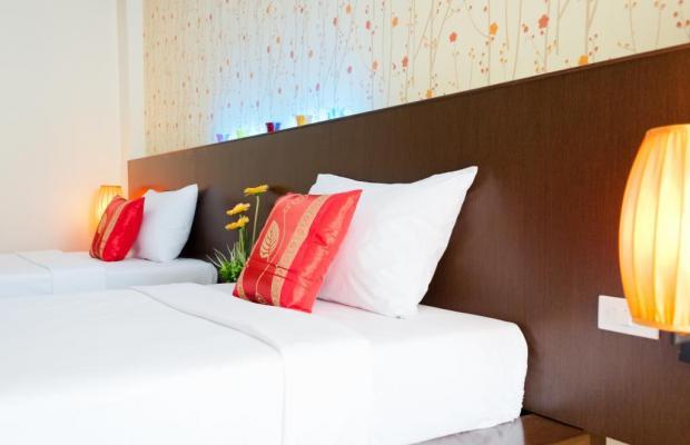 фото отеля Patong City Hometel изображение №25