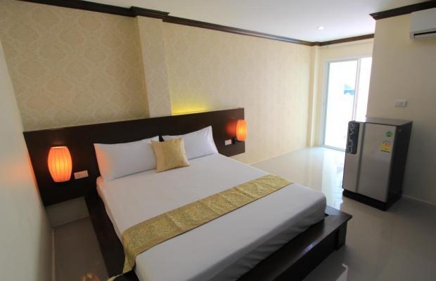 фотографии отеля Patong City Hometel изображение №23