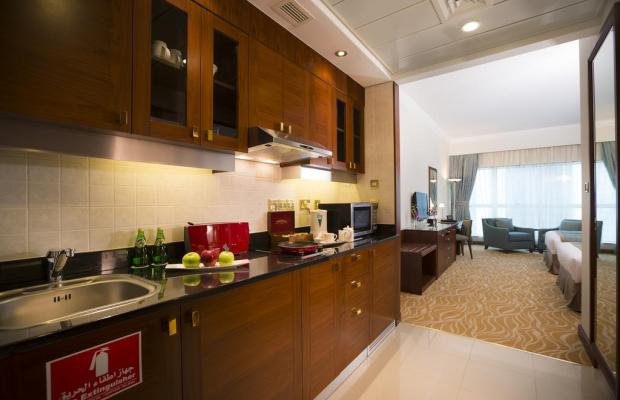 фотографии отеля Majlis Grand Mercure Residence изображение №11