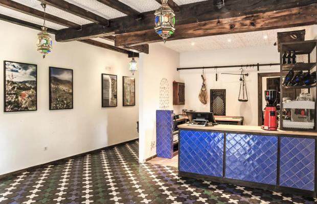 фотографии отеля Castillo de Monda изображение №23