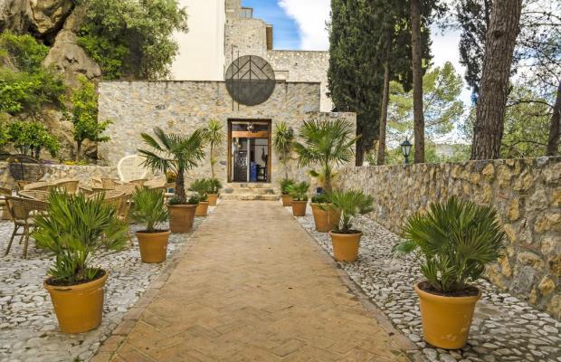 фото отеля Castillo de Monda изображение №21
