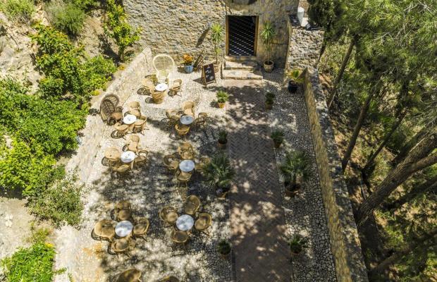фотографии Castillo de Monda изображение №20