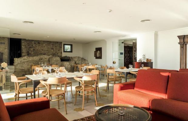 фотографии отеля Castillo de Monda изображение №19