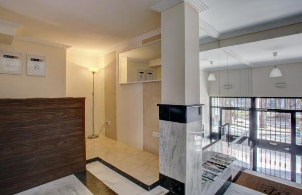 фотографии отеля San Pedro Apartamentos изображение №11