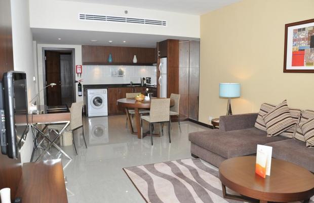 фотографии отеля Phoenix Plaza Hotel Apartments изображение №11