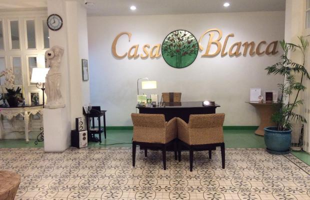 фото отеля Casa Blanca Boutique Hotel изображение №53