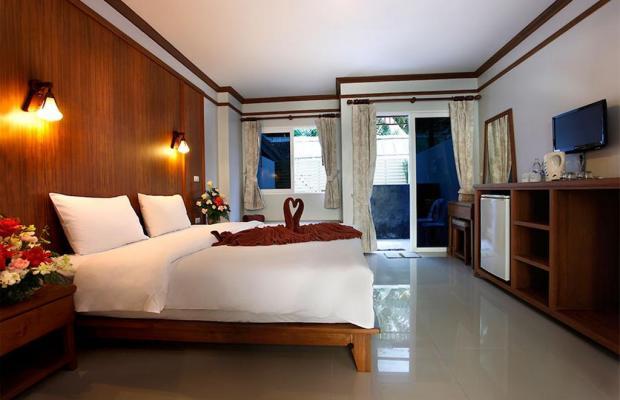 фотографии отеля Patong Pearl Resortel изображение №27
