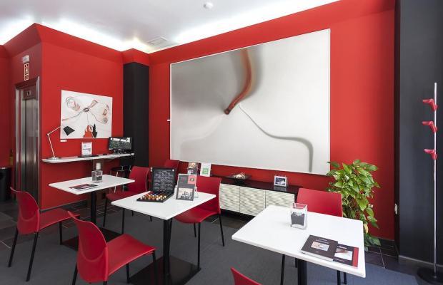 фото отеля Del Pintor изображение №17