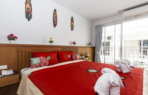 фотографии отеля Larn Park Resortel изображение №27