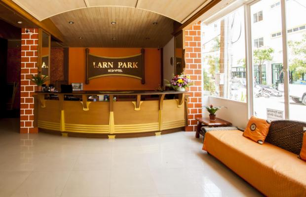 фотографии Larn Park Resortel изображение №16