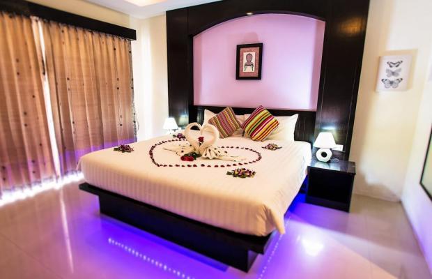 фото отеля Lavender изображение №57