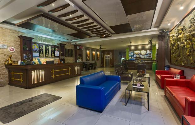 фотографии отеля Lavender изображение №43