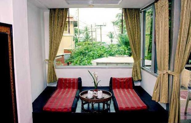 фото отеля Le Tong Beach Hotel изображение №17