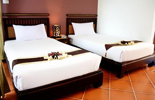 фото Le Tong Beach Hotel изображение №14