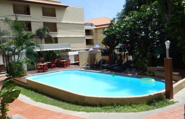 фотографии отеля Le Tong Beach Hotel изображение №3