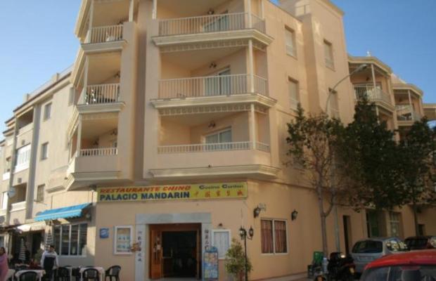 фото Apartamentos Andalucia Edificio Cantares изображение №2