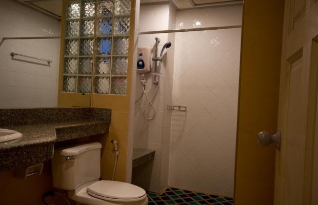фотографии отеля The Club Residence изображение №3