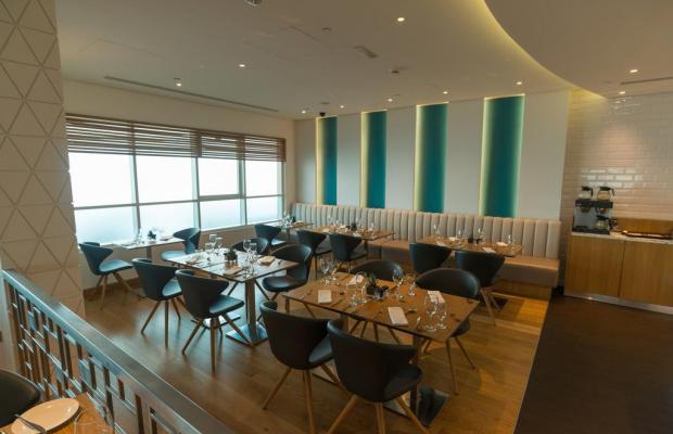 фотографии отеля Premier Inn Dubai Silicon Oasis изображение №11