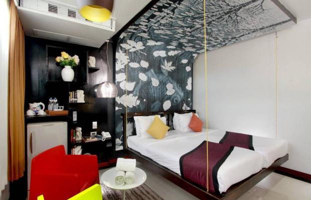 фото отеля The Color Kata изображение №21