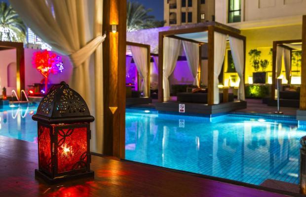 фото отеля Vida Downtown Dubai (ex. Qamardeen) изображение №5