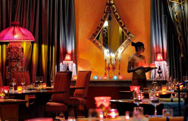 фотографии One & Only Royal Mirage Resort Dubai (Arabian Court) изображение №16