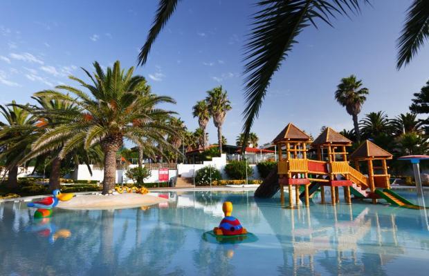 фотографии отеля Occidental Menorca изображение №15