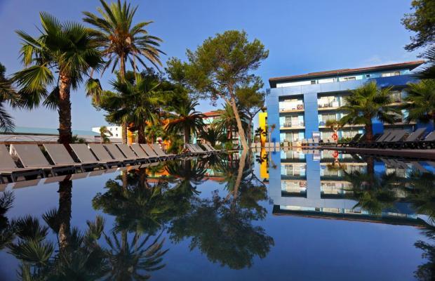 фото отеля Occidental Menorca изображение №13