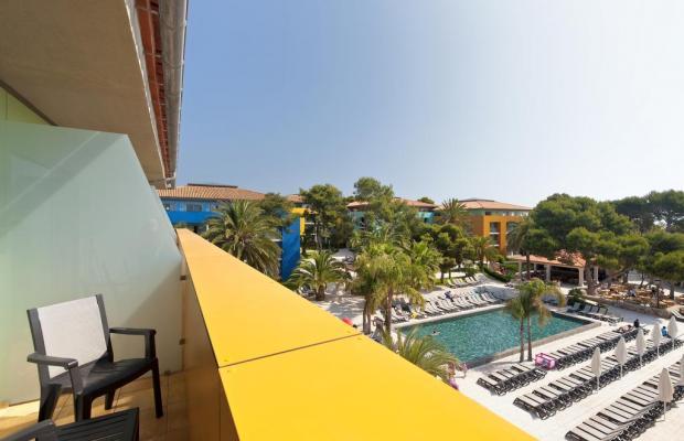 фотографии отеля Occidental Menorca изображение №7