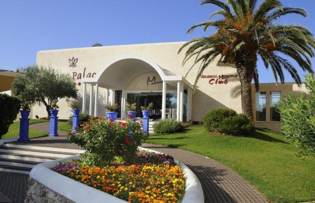 фото Vacances Menorca Resort (ex. Blanc Palace) изображение №22