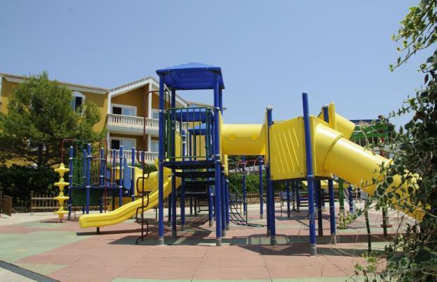 фотографии Vacances Menorca Resort (ex. Blanc Palace) изображение №16