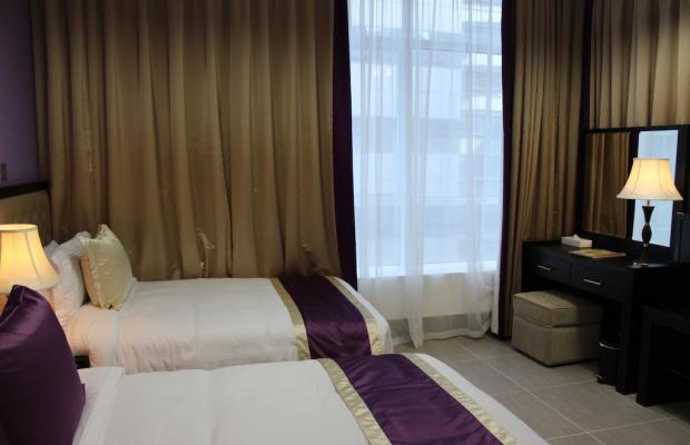 фотографии Al Diar Sawa Hotel Apartments изображение №20
